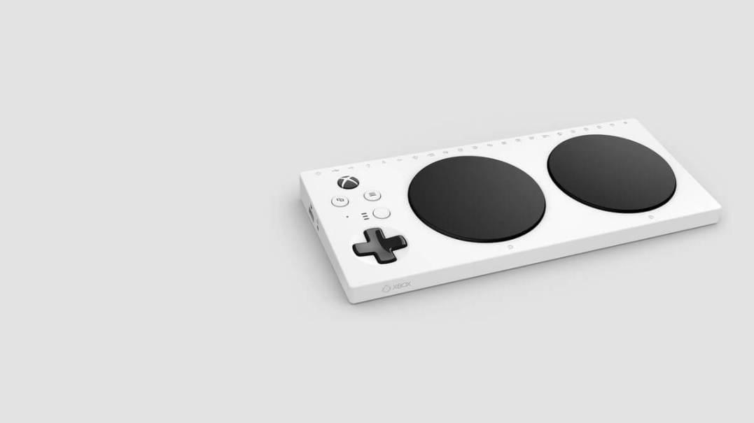 Novo controle de Xbox One terá foco total em acessibilidade; sugere vazamento 5