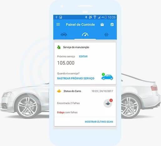 Engie app - Review: Engie - Deixe seu Carro mais Inteligente e Conectado