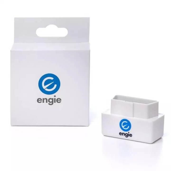 Engie 720x720 - Review: Engie - Deixe seu Carro mais Inteligente e Conectado