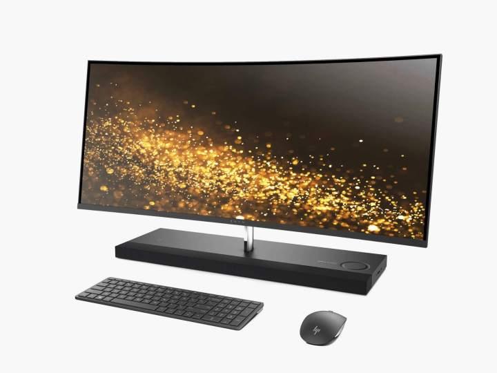 HP Envy AIO 2 720x540 - HP anuncia novas opções de notebooks, desktops e all-in-ones