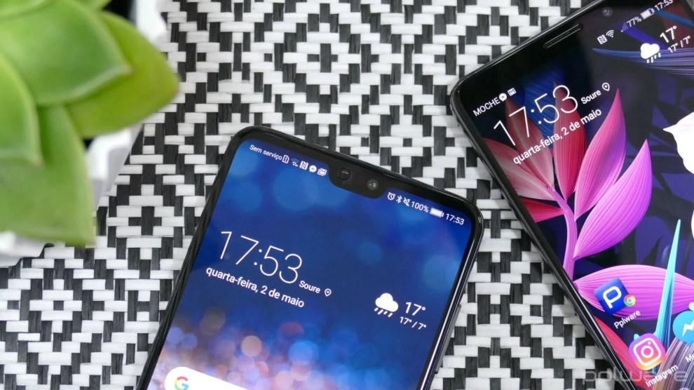 Google deverá usar notch no Pixel 3, novo Android P pode ser prova disso 5