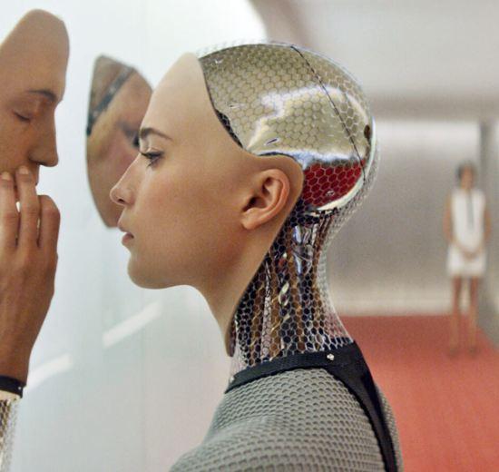 Pele robô - Cientistas criam pele robótica que se cura sozinha