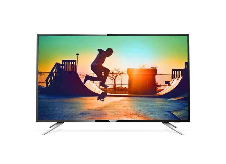 Confira as TVs 4K mais baratas de 2018 5