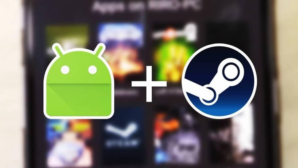 Steam Android - Steam Link e Steam Video: Valve anuncia dois apps para smartphones