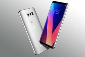 Thinq - G7 ThinQ: LG apresenta oficialmente seu novo smartphone na Coreia