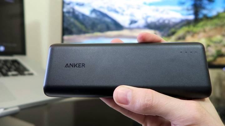 anker 720x405 - Positivo e Anker firmam parceria para acessórios de celular e linha de áudio