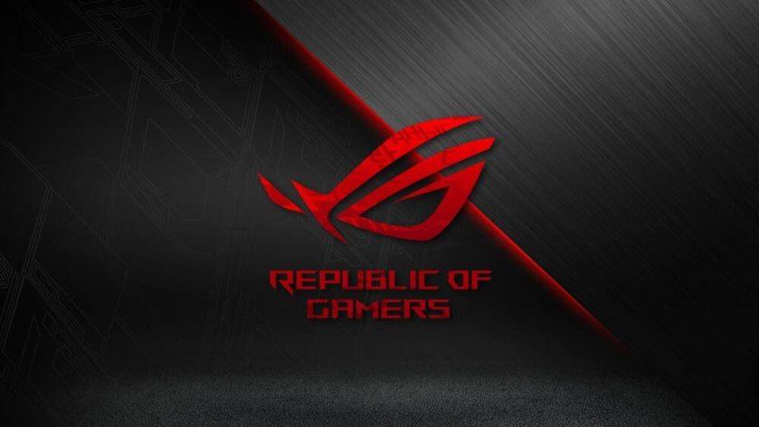 asus 1 - Rumor: smartphone gamer da ASUS será lançado em junho