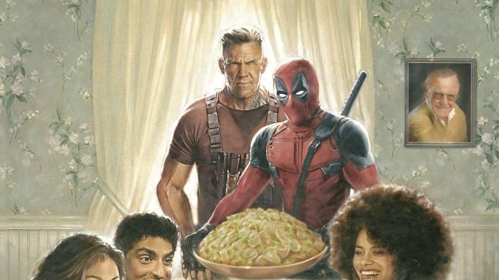 Crítica: Deadpool 2 traz humor maior, melhor e mais pesado 8