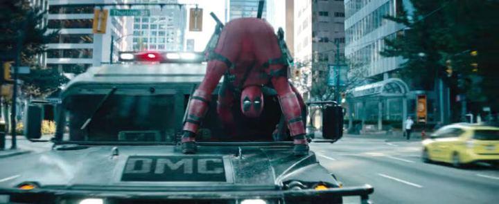 Crítica: Deadpool 2 traz humor maior, melhor e mais pesado 9