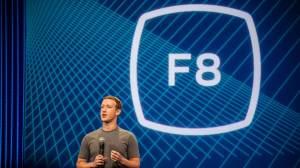 Veja todas as novidades que o Facebook anunciou no evento F8 12