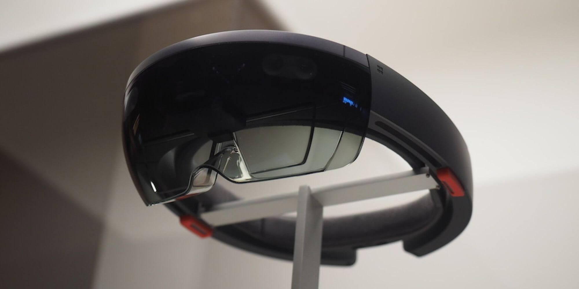 hololens - Google está desenvolvendo seu próprio HoloLens