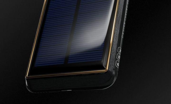iphone X Light 720x440 - Da Caviar, conheça o iPhone X Tesla, capa para iPhone com painel solar