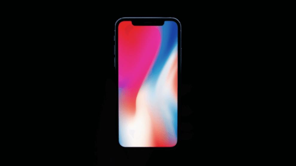 iPhone X 2018: cores diferentes surgem em novo vazamento