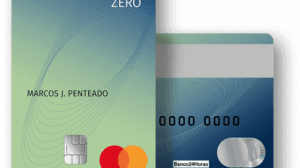 Cartão Credicard Zero agora é internacional 8