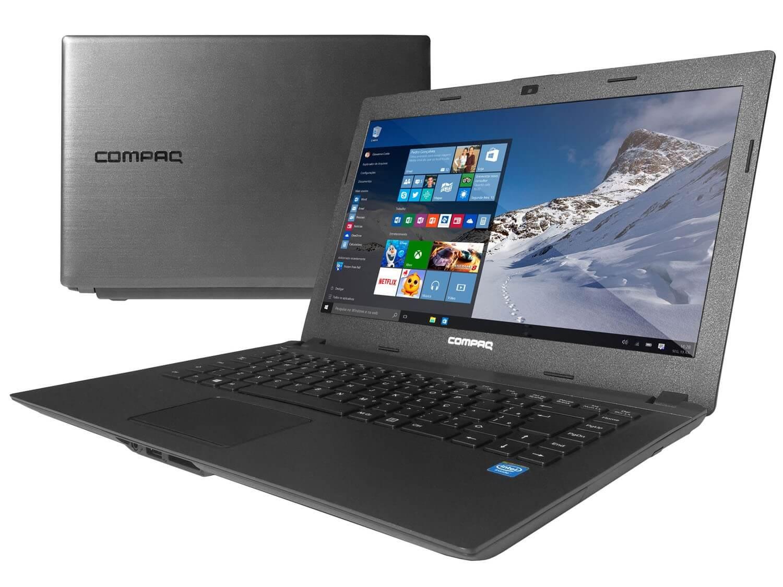 presario cq17 - Review Notebook Compaq Presario CQ-17