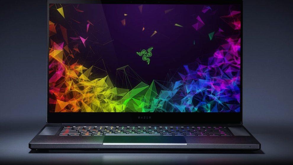 Novo notebook da Razer é o modelo de 15,6 polegadas mais compacto do mercado 5