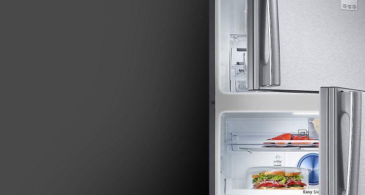 refrigerador samsung 720x385 - Samsung atualiza linha de refrigeradores com mais cores e novos designs