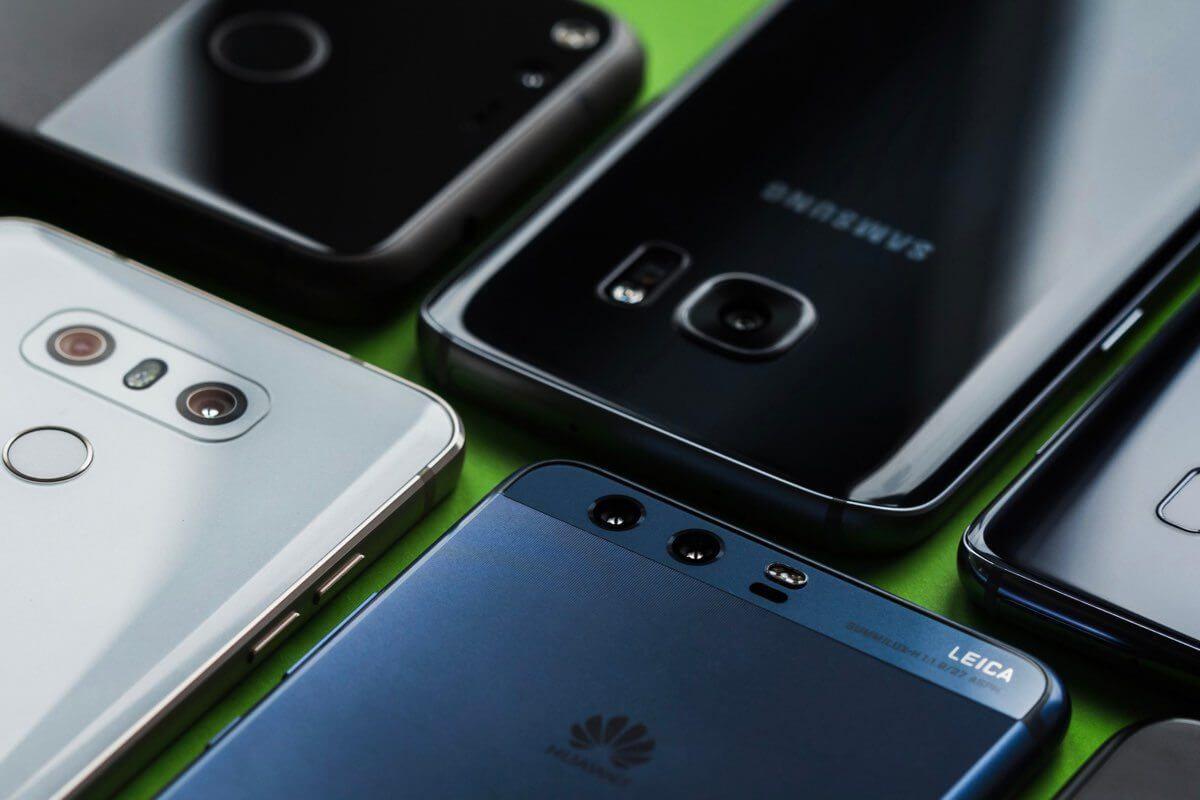smart 1 - Confira os 10 smartphones mais poderosos de abril de acordo com a AnTuTu