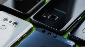Confira os 10 smartphones mais poderosos de abril de acordo com a AnTuTu 7