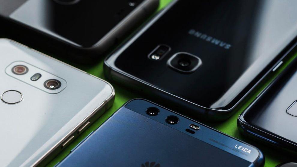 Confira os 10 smartphones mais poderosos de abril de acordo com a AnTuTu 5