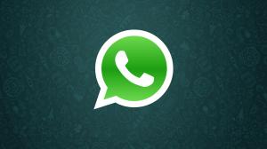 whatsapp background - Usuários da versão beta do WhatsApp estão recebendo atualização com chamadas de vídeo em grupo
