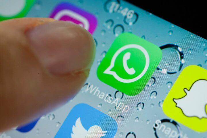 whatsapp mãe 720x480 - Dia das mães: confira dicas de presentes tecnológicos para a data