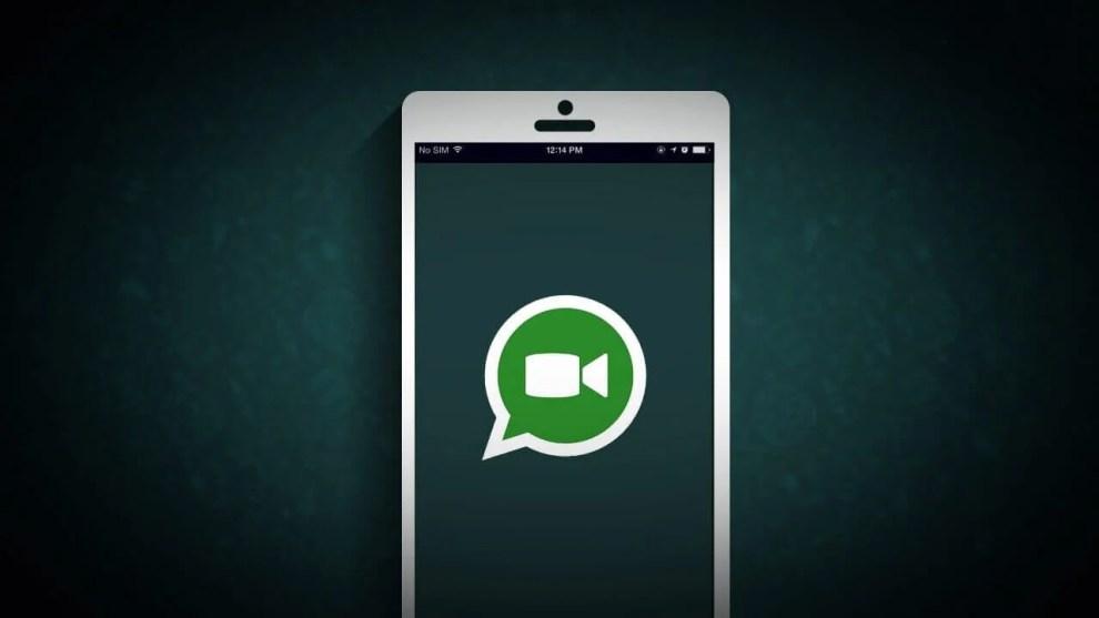 whatsapp video calling a possibility after whatsapp voice calls - Chamadas de vídeo em grupo chegarão ao WhatsApp e Instagram