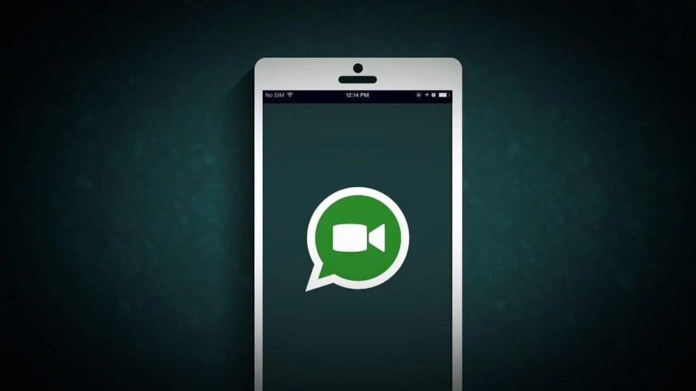 Chamadas de vídeo em grupo chegarão ao WhatsApp e Instagram 3