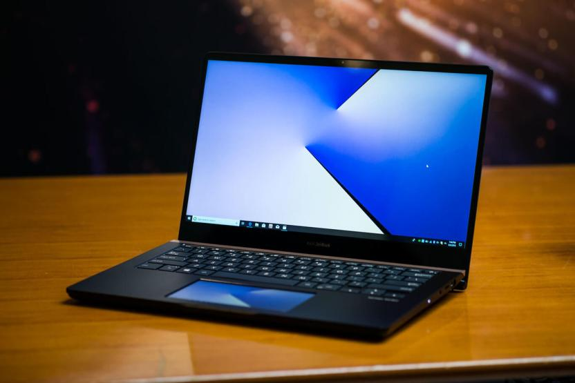 04 1 - Computex 2018: confira os notebooks apresentados pela ASUS