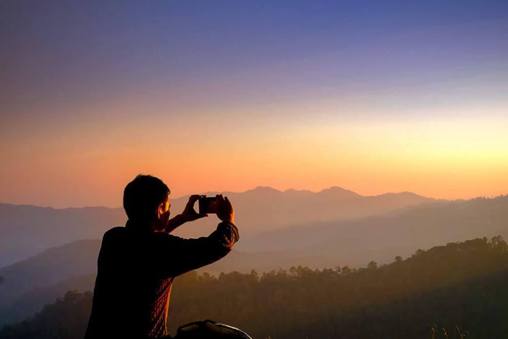 1 55 - Aprenda a melhorar a qualidade das fotos de smartphones Android