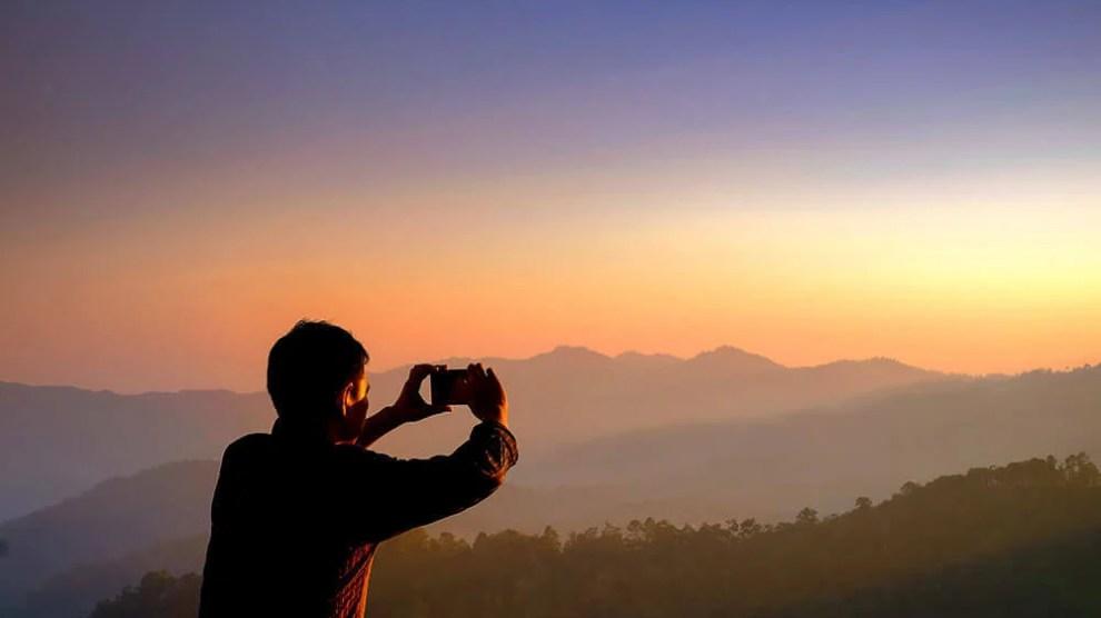 Aprenda a melhorar a qualidade das fotos de smartphones Android 6