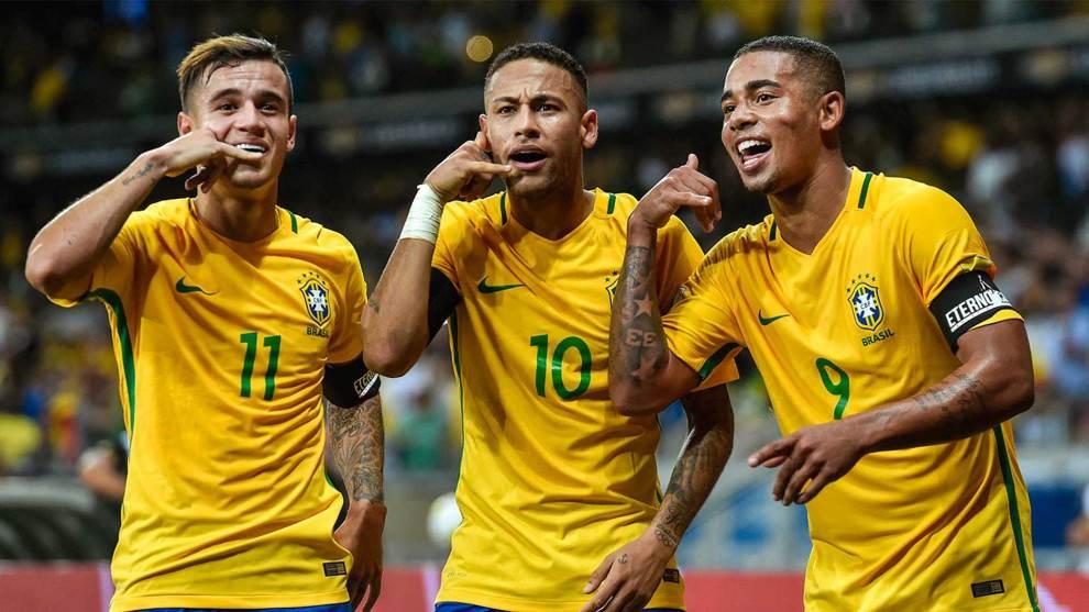 12 5 - Inteligência artificial prevê que o Brasil será campeão da Copa do Mundo
