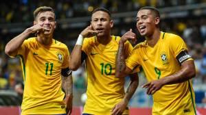 Inteligência artificial prevê que o Brasil será campeão da Copa do Mundo 10
