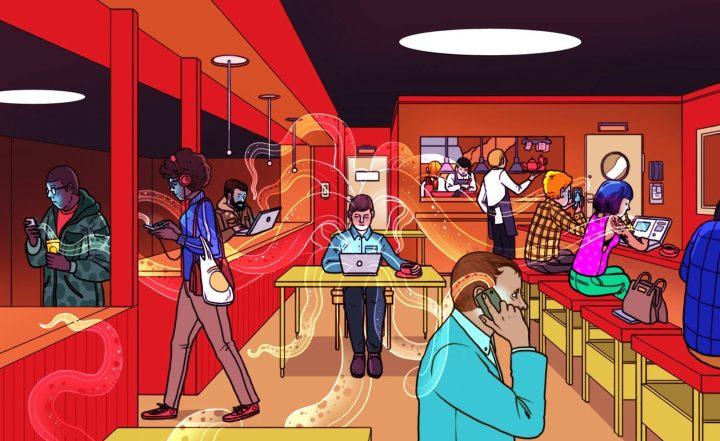 1 UWZv1tNHkbFI17i8bpV1pw 720x441 - Conheça os mitos e verdades sobre a segurança das redes Wi-Fi públicas