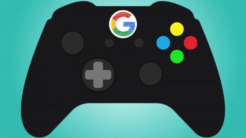 Rumores indicam que Google irá apostar em plataforma de games por streaming 4