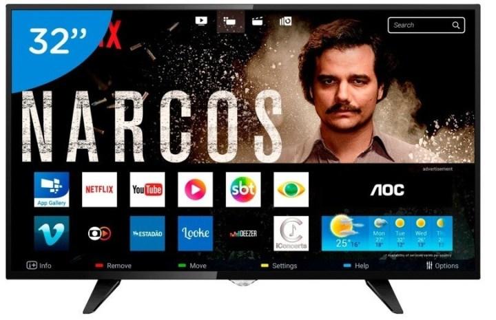 7 1 720x465 - Confira quais foram as Smart TV mais procuradas em maio