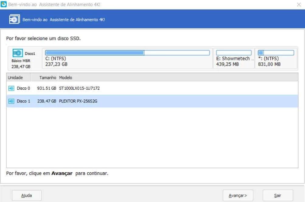 Conheça o Partition Manager, o melhor gerenciador para o seu HD ou SSD 13