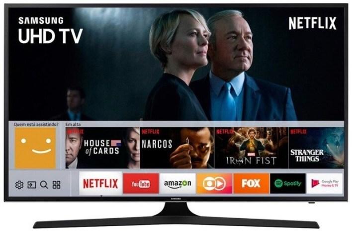 8 1 720x471 - Confira quais foram as Smart TV mais procuradas em maio