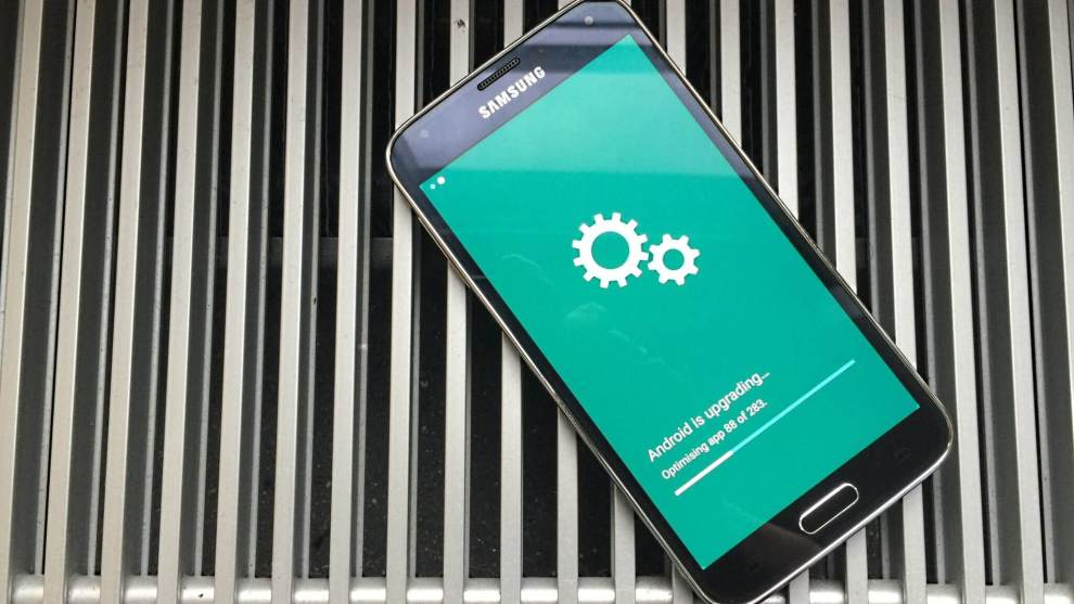 Aprenda a atualizar seu smartphone ou tablet com Android 3