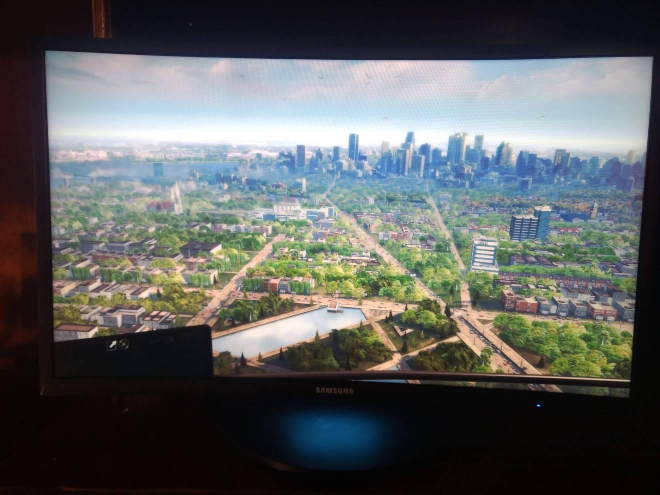 Review: monitor gamer Samsung C24FG70 possibilita imersão que todo jogador sonha 9