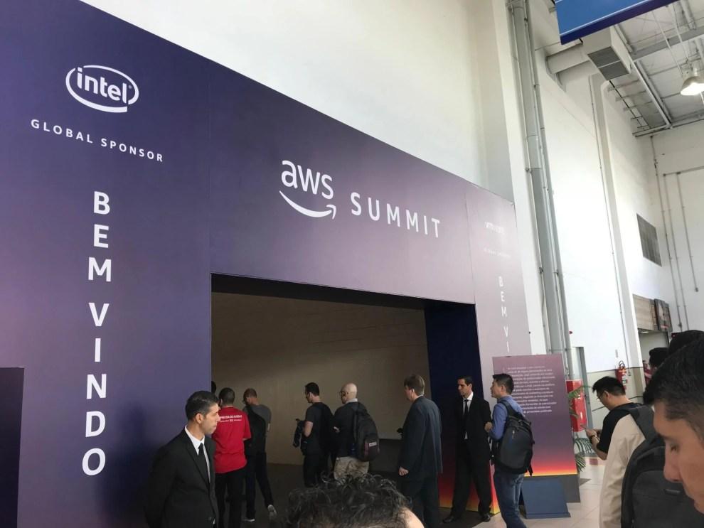 AWS Summit São Paulo 2018: evento traz inovações na tecnologia em nuvem 6