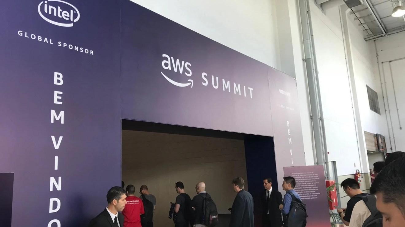 AWS Summit São Paulo 2018: evento traz inovações na tecnologia em nuvem 5