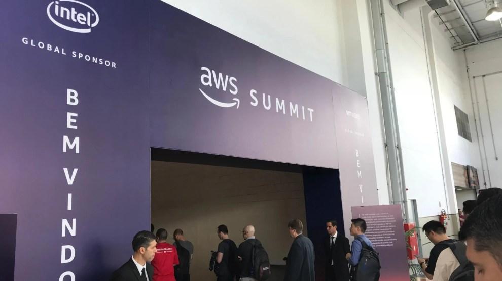 AWS Summit São Paulo 2018: evento traz inovações na tecnologia em nuvem 4
