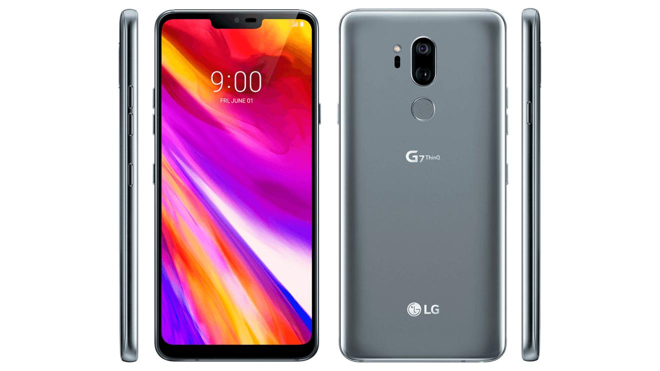 Melhores smartphones top de linha de 2018 7
