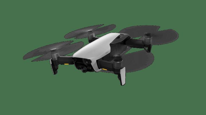 Review: pequeno DJI Mavic Air dá baile em drones mais parrudos 8