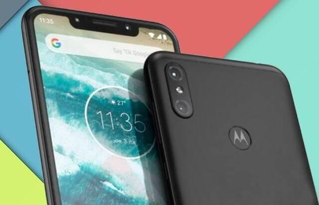 Motorola One e One Power tem imagens reveladas com direito a notch 9