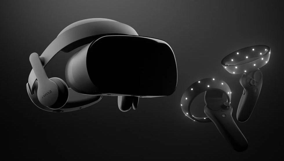 6a5dee82f REVIEW: óculos de realidade virtual Samsung HMD Odyssey