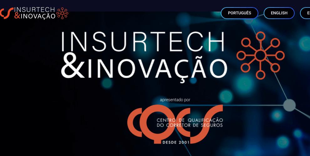 Evento mostra a revolução Insurtech para corretores de seguro 6