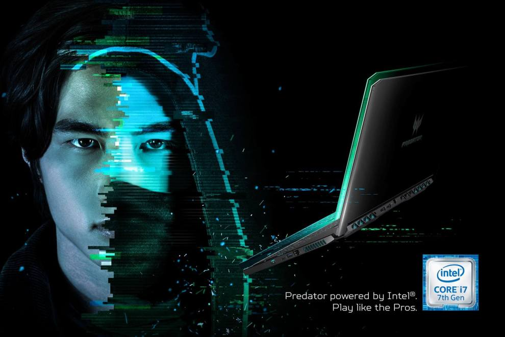 Acer Predator Triton 700 chega ao Brasil e especificações impressionam 4