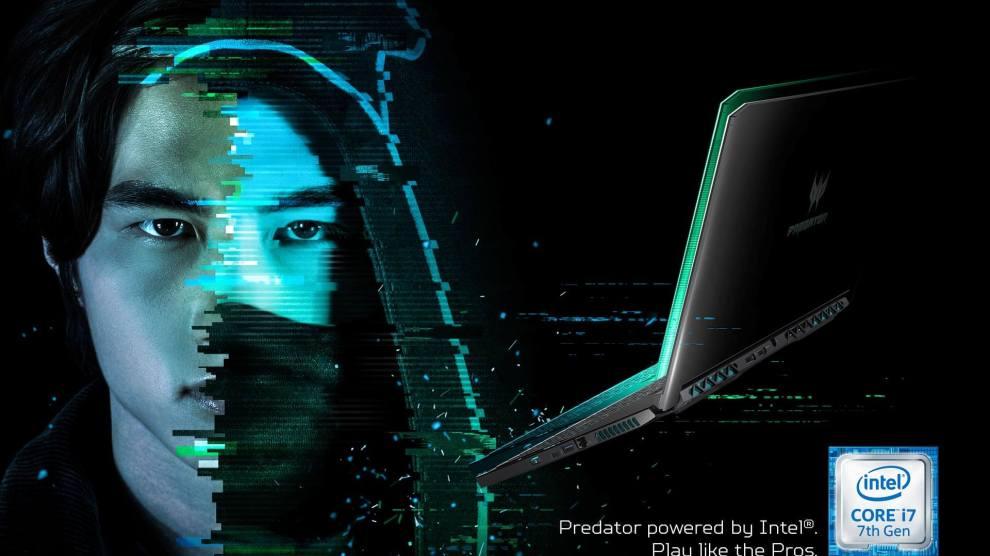 Acer Predator Triton 700 chega ao Brasil e especificações impressionam 7